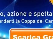 Inter-CSKA Mosca Gratis Streaming