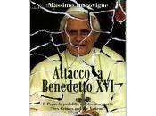 Gaffe Benedetto XVI° Dopoquella Cantalamessa