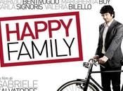 HAPPY FAMILY (Italia, 2010) Gabriele Salvatores