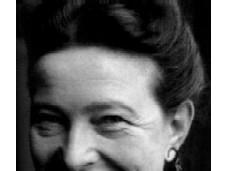 Simone Beauvoir forza delle cose