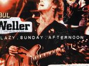PAUL WELLER Live Finsbury Park, London June 1996U...