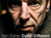 Dylan Different Sidran