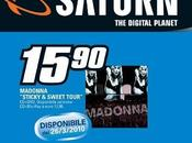 sticky sweet tour finalmente ble-ray, offerta speciale