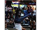 Breakdancers Kuala Lumpur