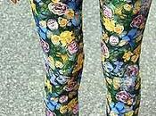 Floreal Leggings: trend