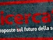 libro sulla situazione della ricerca Italia (Redazione Ulisse)