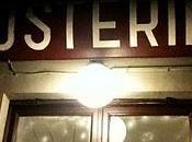 """Osteria """"Antiche Sere"""" Torino"""