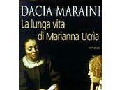 LUNGA VITA MARIANNA UCRIA Dacia Maraini Rizzoli 1990
