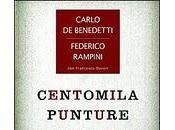 CENTOMILA PUNTURE SPILLO Rampini, Benedetti, Daveri Mondadori 2008