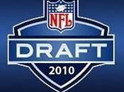 Draft 2010 Francisco 49ers