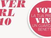 Grazia cover girl poche roma!!!