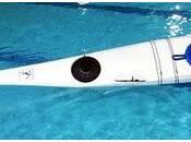 Spirito Inuit swimming pool