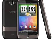Google Nexus One: disponibile Firmware Desire Sense Alpha
