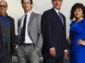 agente della colletto bianco FBI! Matt Bomer nella nuova serie White Collar!!!