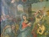 Natività presso museo Duomo