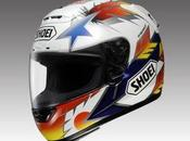Shoei X-Eleven Replica Norick