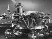 Rover lunare sovietico scoperto dopo anni