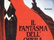 L'amore oltre romance: fantasma dell'opera