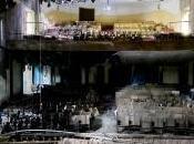 proposito della personale Fabiano Parisi Museo Roma Trastevere...