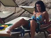 Cristina Chiabotto, insieme fidanzato Paolo, vacanza Salento