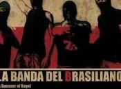 """Taxi Drivers Libreria Cinema presentano Banda Brasiliano"""" Collettivo John Snellinberg"""