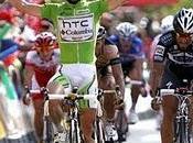 Anche alla Vuelta ecco Caventrish!