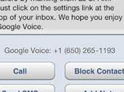 Google Voice: Apple ripensa accetta l'anti-Skype anche iPhone