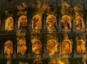 Rome fire