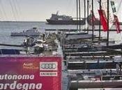 Vela Cagliari apre Villaggio Pubblico dell'Audi MedCup