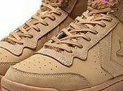 Convers Star Baby Bear Sneakers
