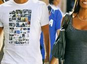 Federica Nargi Alessandro Matri: bacio bollente, coppia velina-calciatore funziona davvero bene