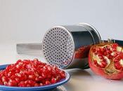 Come preparare succo melagrana make pomegranate juice