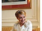 Yulia Tymoshenko: nuova Vittoriana