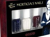 Essie: MORTICIA's NAILS
