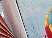 Oyster Regatta porto
