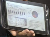 Dell Looking Glass: tablet Android nuovo video!