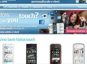 "Nokia Play lancia ""How Touch?"""