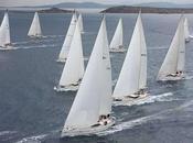Penultimo giorno della oyster regatta