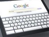 Nexus tablet: arrivo probabilmente maggio, sarà distribuito direttamente Google?