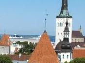 Tallinn, ecologia auto elettriche
