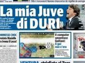Ecco prime Corriere dello Sport, Gazzetta Tuttosport.