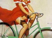 Monella bicicletta...