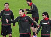 Ibrahimovic segna fantastico allenamento Barcellona (VIDEO)