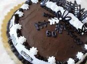 Torta Tris Cioccolato.