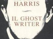 Robert Harris Ghostwriter