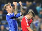 Champions League. Chelsea Benfica Highlights video