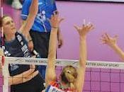 Pallavolo, femminile: finale sarà Busto Arsizio-Villa Cortese