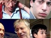 Tears Blood. Lega dopo tsunami Belsito: Bossi piange, come cristo Varese.
