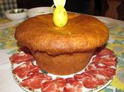 Easter's recipes from Umbria! Pizze Pasqua formaggio everyone!