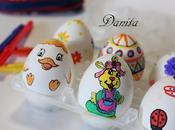 anche quest'anno uova.....se.....